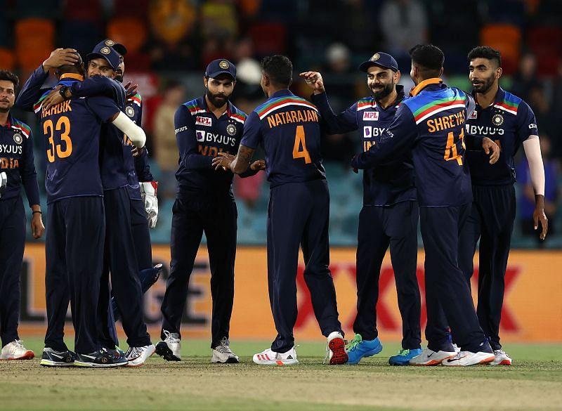 AUS vs IND, तीसरा वनडे