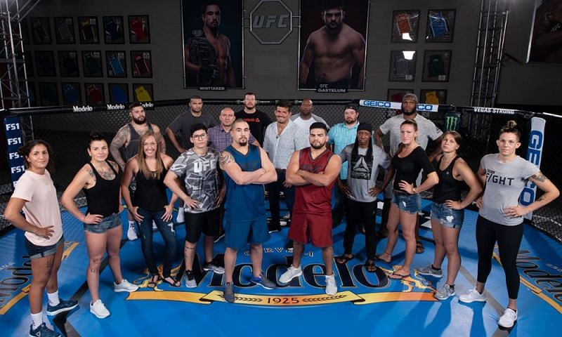 TUF has been off our screens since 2018