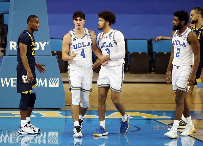 Marquette v UCLA