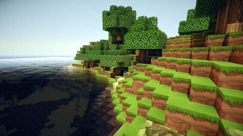 5 best Minecraft 1.17 seeds for speedrunning