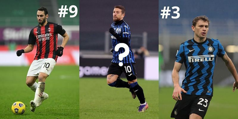 Papu Gomez has led from the front for Atalanta in recent seasons