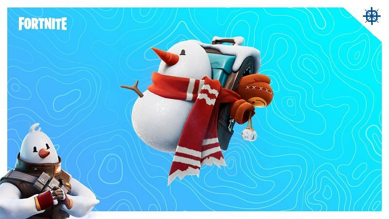 Operation Snowdown quest in Fortnite gives players the chance to unlock the Snowmando skin (Image Credit: Epic Games)