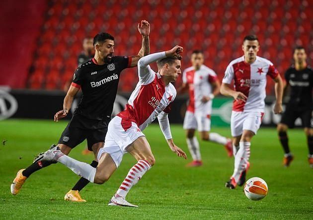 Bayer Leverkusen Vs Slavia Prague Prediction Preview