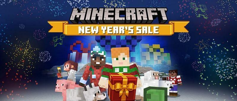 Image via Minecraft, Mojang