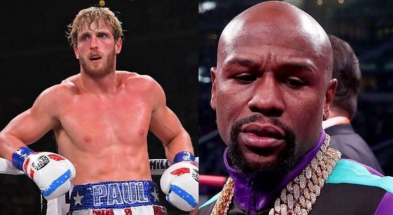 Logan Paul and Floyd Mayweather will fight on 20th February, 2021