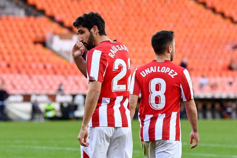 Athletic Bilbao have an impressive squad