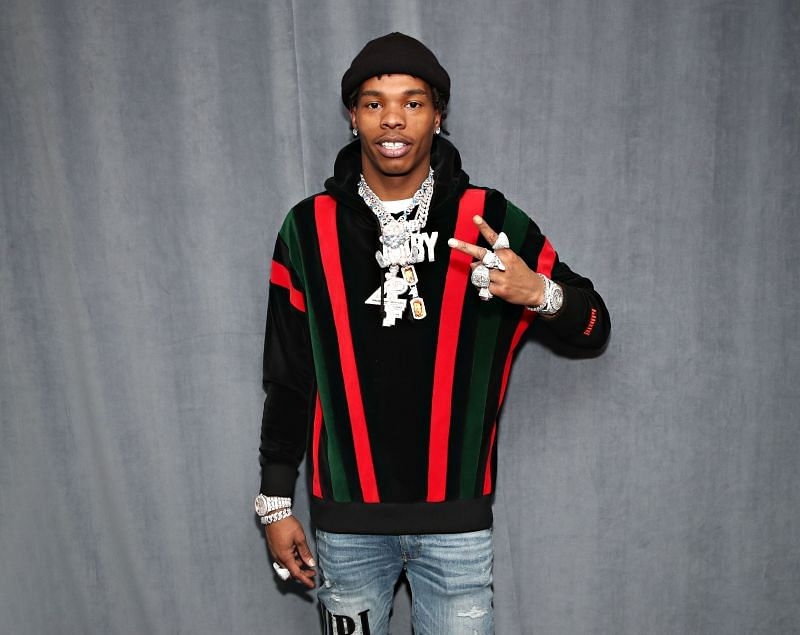 How many UFC stars have used Lil Baby for their walkout songs?
