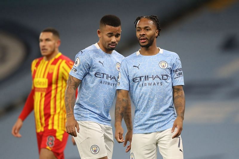 Manchester City are set to take on Southampton this Saturday