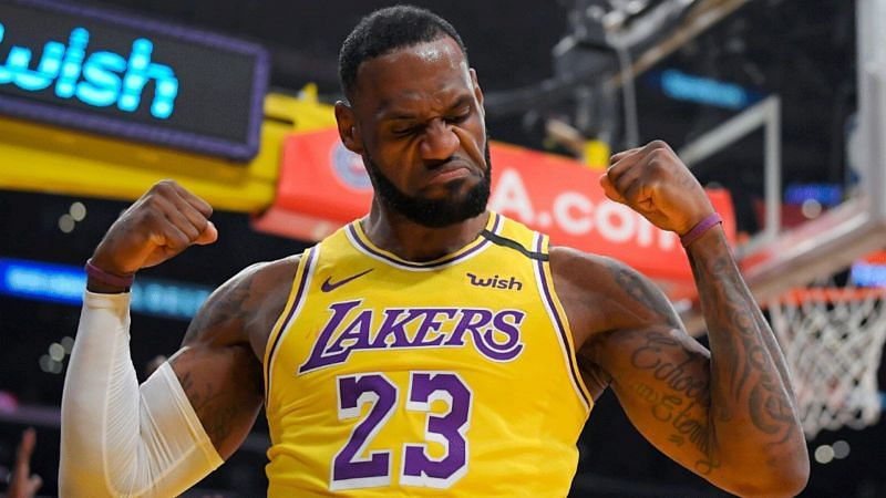 Nba News Roundup Lebron James Wins Time S 2020 Athlete Of The Year Ranks No 1 In Espn S Top 100 List