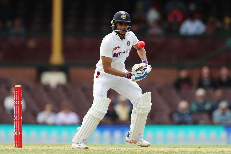 Sunil Gavaskar feels Shubman Gill is likely to bat in the middle order