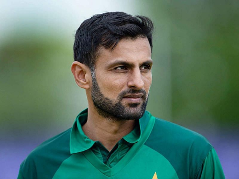 Shoaib Malik will be the icon player for Maratha Arabians in this edition of the Abu Dhabi T10 league