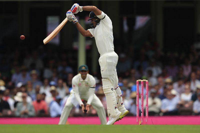 Mayank Agarwal enjoyed a stellar debut series in Australia
