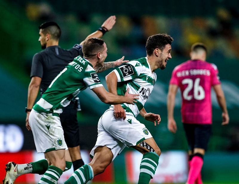 Belenenses host Sporting in their upcoming Portuguese Primeira Liga fixture