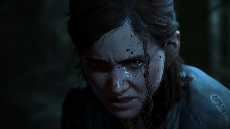 The Last of Us Part II bagged the coveted GOTY Award at this year's The Game Awards (Image via Naughty Dog)