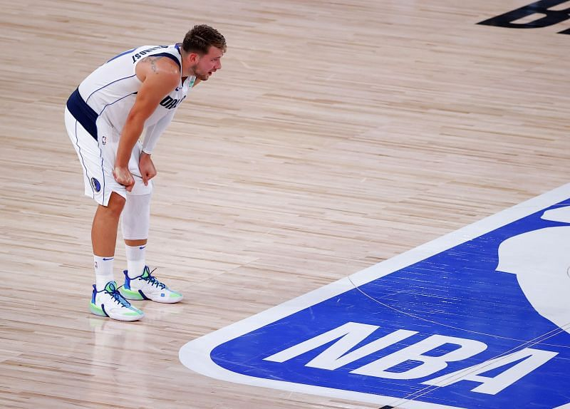 Los Angeles Clippers v Dallas Mavericks - Game Six
