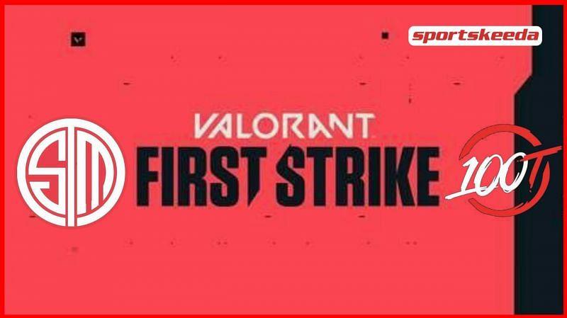 Valorant First Strike NA Grand Finale - Image via Sportskeeda