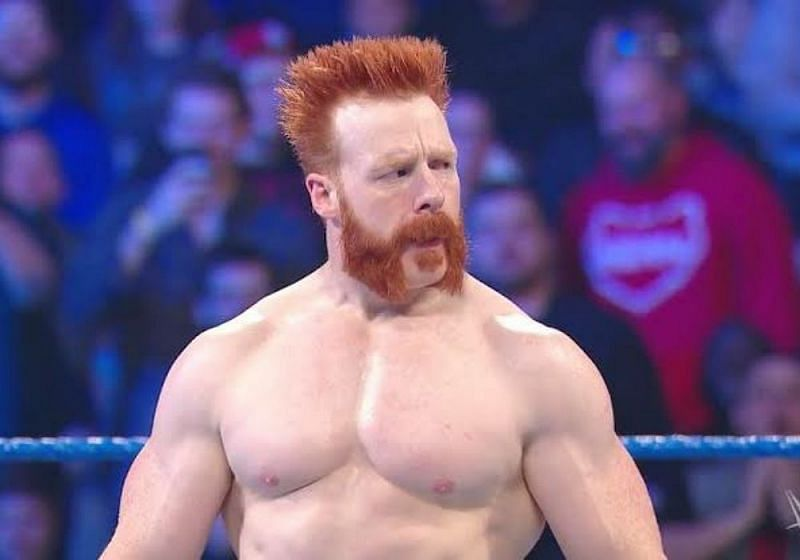 The Celtic Warrior became the first Irish person to win a World Championship in WWE