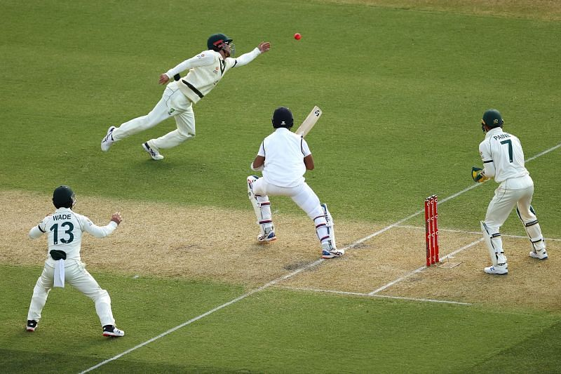 Pujara was uncharacteristically sluggish against the spinners