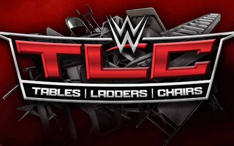 Revealed: WWE TLC 2020 Main Event Featuring Drew McIntyre