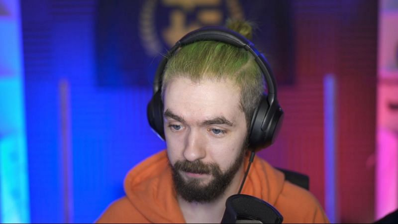 Image via Jacksepticeye/Twitch