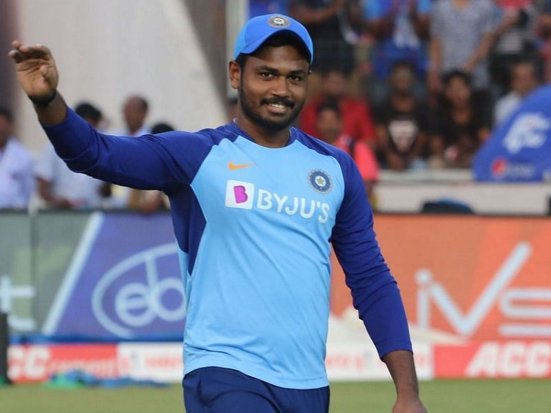 Sanju Samson will look to cement his place by performing consistently.