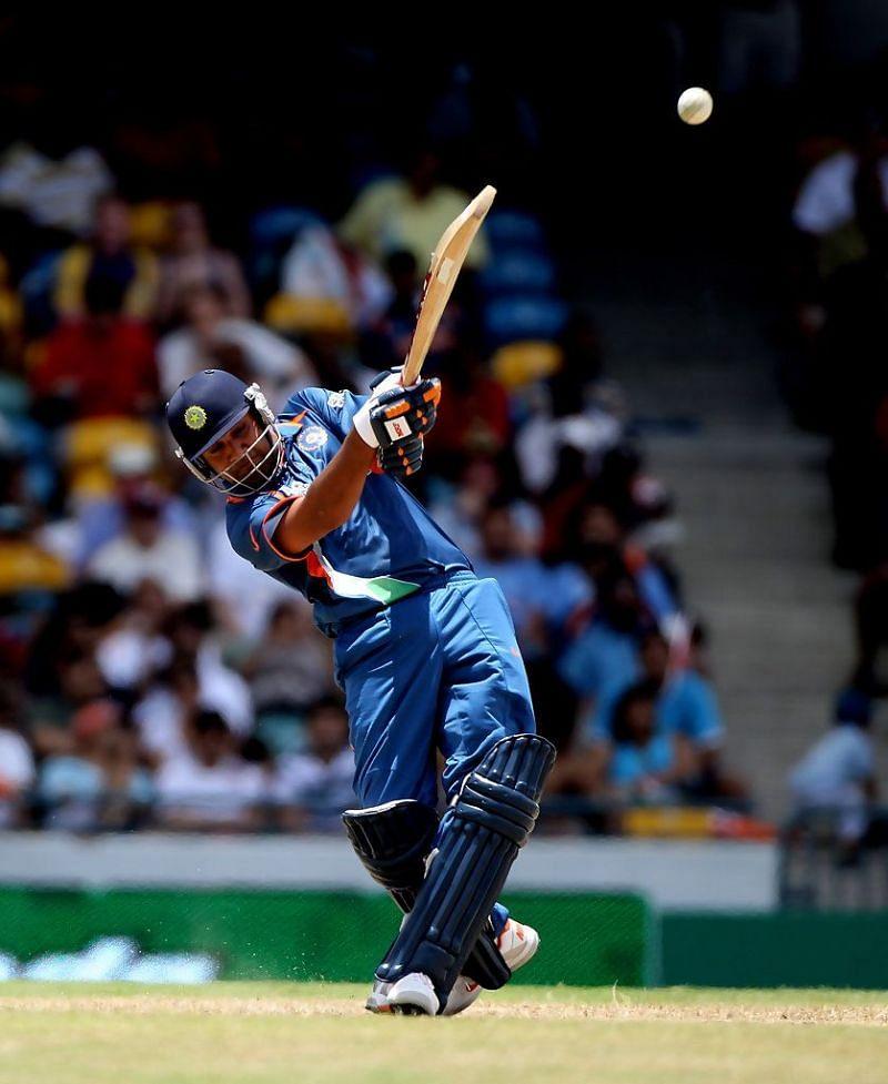 Rohit Sharma countered Australia