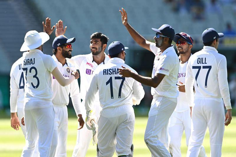 Australia v India: 2nd Test - Day 1