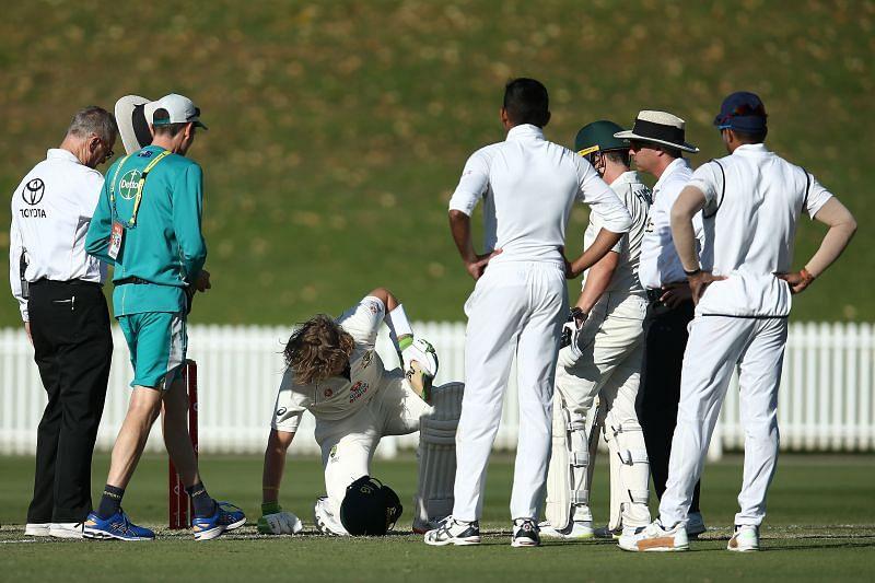 Aakash Chopra believes India can take advantage of Australia