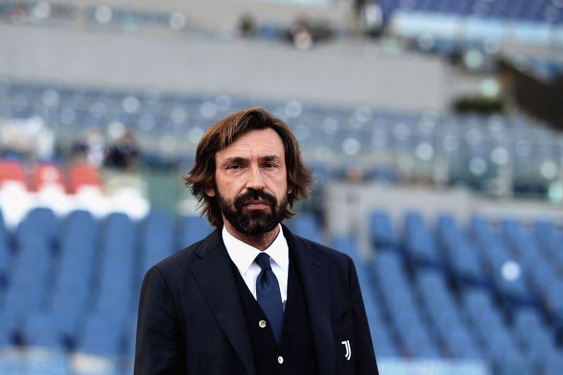 Juventus have struggled for consistency under Pirlo.