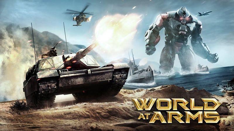 Image via Gameloft (YouTube)