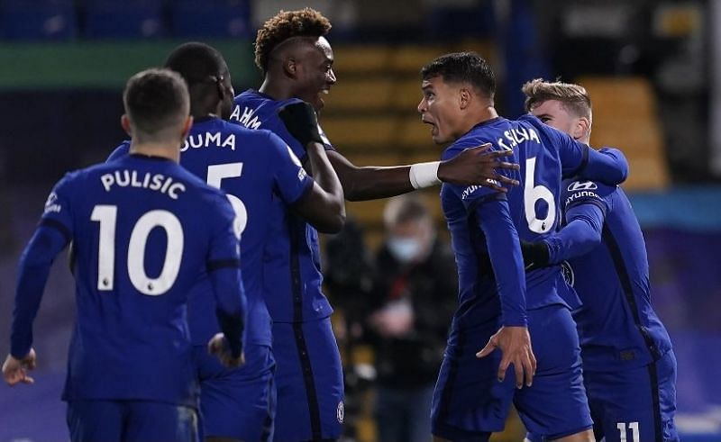 Chelsea show great character to bounce back against stubborn West Ham United