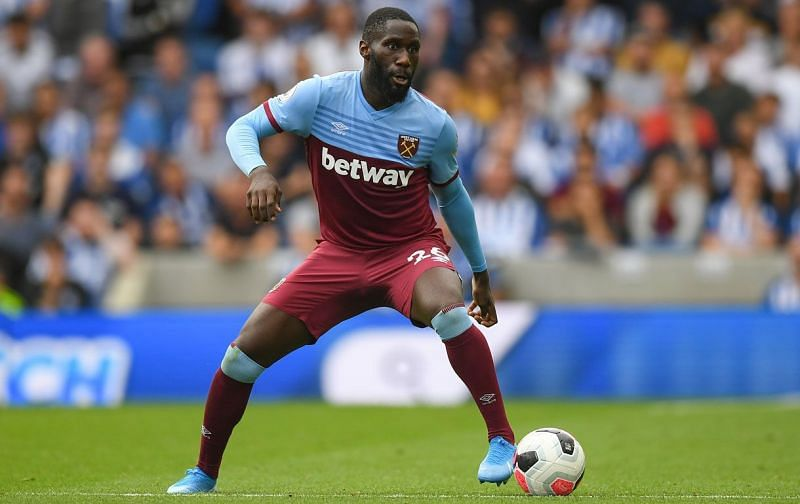 Arthur Masuaku recently underwent surgery on his knee