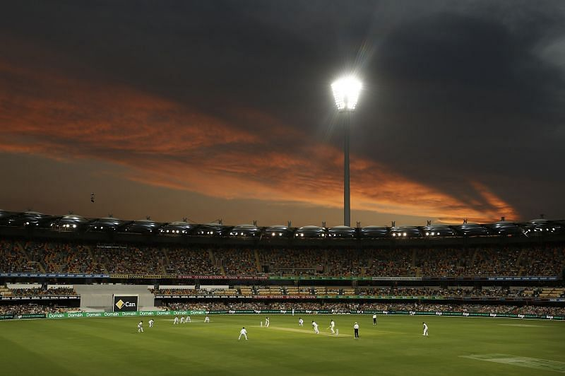 The Gabba will host five BBL matches this season