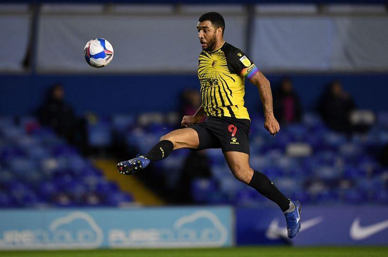 Watford will play Huddersfield Town on Saturday