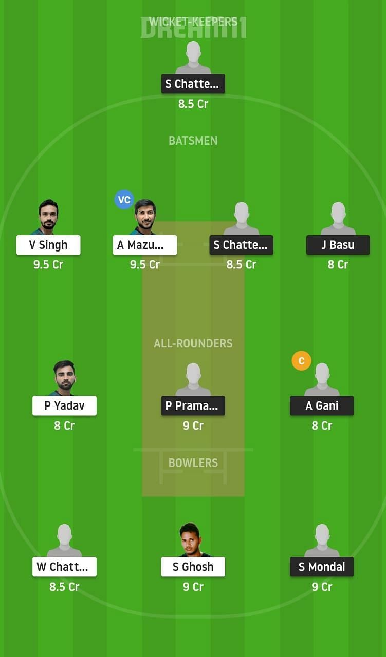 KAC vs MBC Dream11 Tips