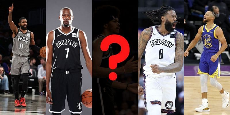 Brooklyn Nets will start their 2020-21 campaign against the Golden State Warriors