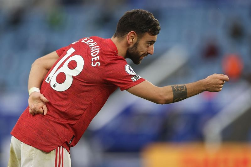 Bruno Fernandes has taken the Premier League by storm since making his debut in February