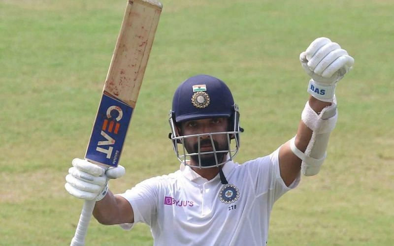 Ajinkya Rahane will lead the side in Virat Kohli