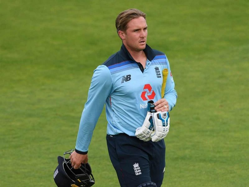 Jason Roy needs to prove himself in the upcoming ODI series.