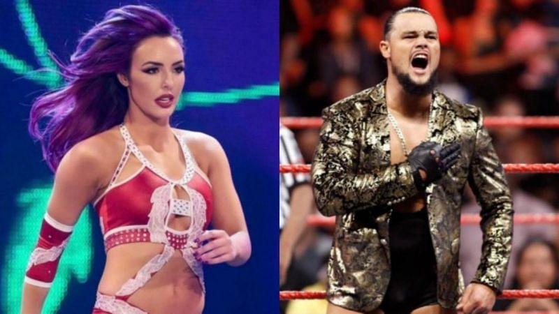 WWE में कुछ सुपरस्टार्स अपने गिमिक में बदलाव कर कंपनी में काफी सफलता पा सकते हैं।