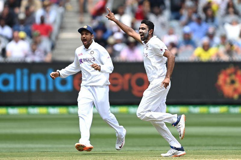 Australia v India: 2nd Test - Day 3