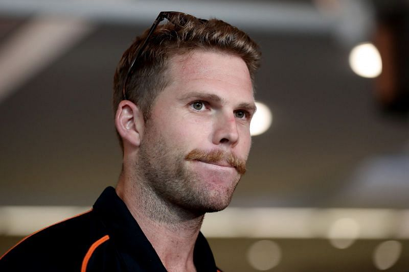 Lockie Ferguson has suffered partial stress fracture.