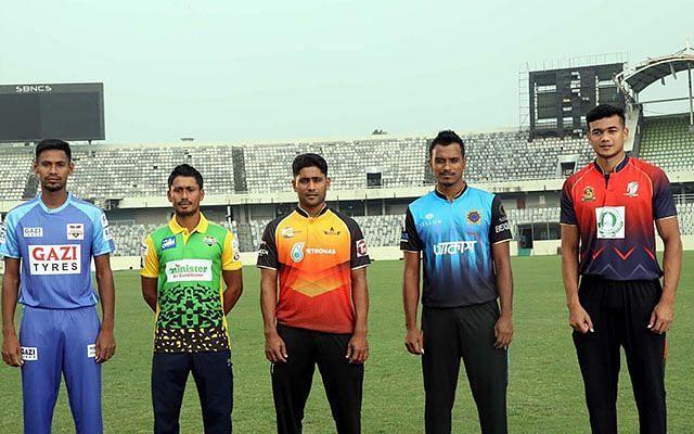 Bangabandhu T20 tournament