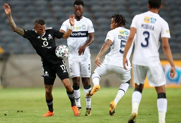 Cape Town City take on Orlando Pirates this weekend. Image Source: Soccer Laduma