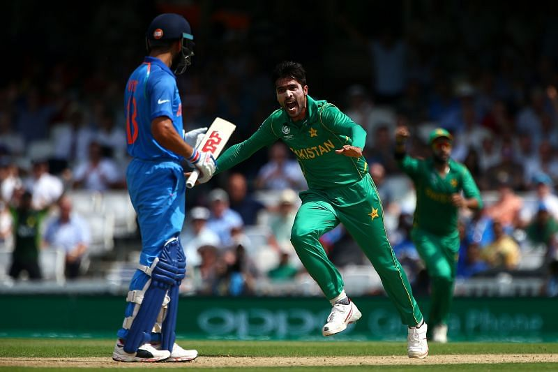 Mohammad Amir has retired claiming