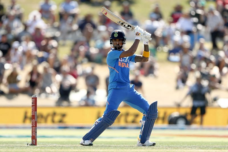KL Rahul has seamlessly adapted to his middle order role in ODIs
