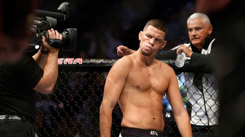 Nate Diaz became a UFC superstar with his callout of Conor McGregor.