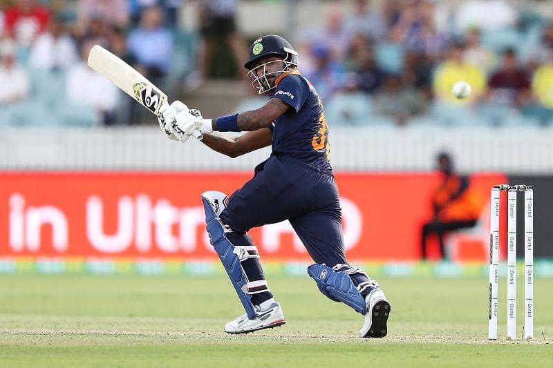 Australia v India - ODI Game 3