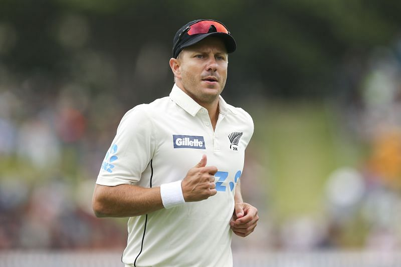 Neil Wagner (New Zealand v West Indies - 2nd Test: Day 3)