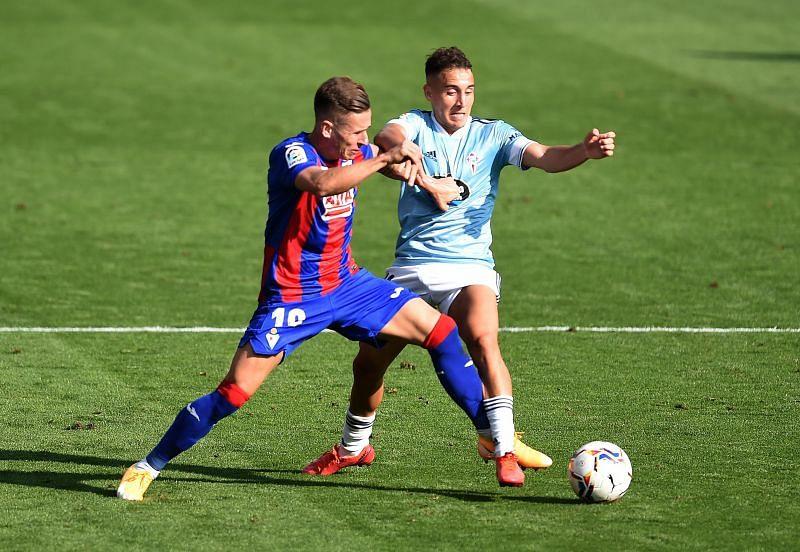 Celta Vigo have a few injuries concerns
